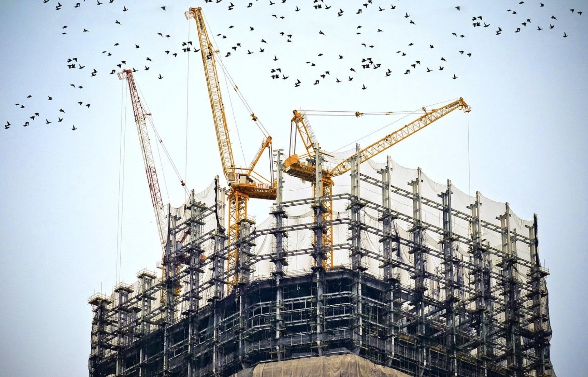 construction stockholm